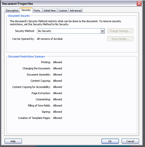 how to delete a pdf file in adobe reader 9