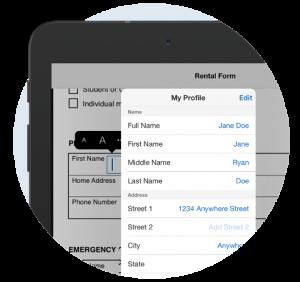sing pdf acrobat mobile app